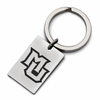 Marquette Key Ring