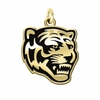 Memphis Tigers 14KT Gold Charm