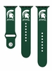 Michigan State Spartans Band Fits Apple Watch