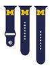 Michigan Wolverines Fits Apple Smart Watch