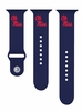 Mississippi Ole Miss Band Fits Apple Watch