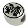 Mississippi State Bulldogs Bead
