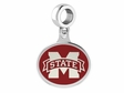 Mississippi State Bulldogs Drop Charm