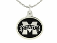 Mississippi State Bulldogs Silver Charm