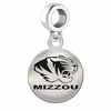 Missouri Round Dangle Charm