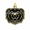 Missouri State Bears 14KT Gold Charm