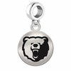 Morgan State Round Dangle Charm