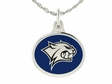 New Hampshire Wildcats Silver Charm