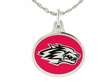 New Mexico Lobos Charm