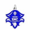 New Orleans Privateers Logo Charm