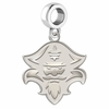 New Orleans Privateers Dangle Charm