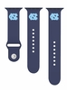 North Carolina Tar Heels Band Fits Apple Watch