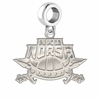 Northern Kentucky Norse Dangle Charm