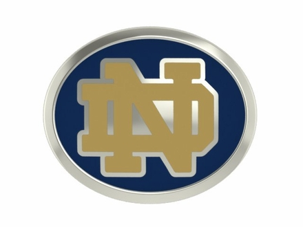 Notre Dame Fighting Irish Premium Bead