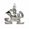 Notre Dame Fighting Irish Silver Charm
