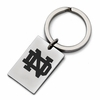 Notre Dame Key Ring