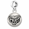 Oakland Round Dangle Charm