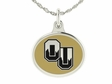 Oakland University Grizzlies Charm