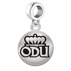 Old Dominion Round Dangle Charm