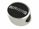 Oregon State Beavers Antiqued Bead