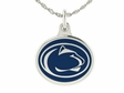 Penn State Nittany Lions Silver Charm