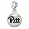 Pittsburgh Round Dangle Charm