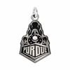 Purdue Boilermakers Silver Charm