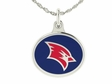 Saginaw Valley SVSU Cardinal Charm