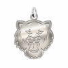 Sam Houston State Bearkats Natural Finish Charm