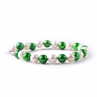 South Florida Bulls Spirit Pearl Bracelet