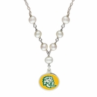 Southeastern Louisiana Pearl Necklace