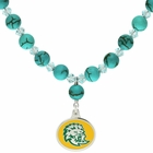 Southeastern Louisiana Turquoise Necklace