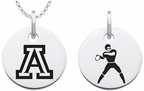College Sports Charms