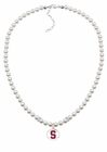 Stanford University Pearl Necklace