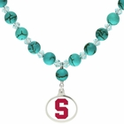 Stanford University Turquoise Necklace