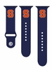 Syracuse Orange Band Fits Apple Watch