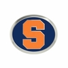 Syracuse Orange Premium Bead