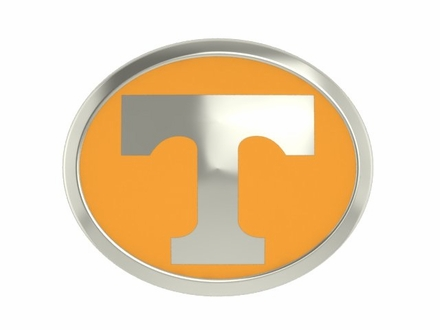 Tennessee Volunteers Enamel Bead