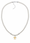 Tennessee Volunteers Pearl Necklace