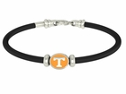 Tennessee Volunteers Rubber Bracelet