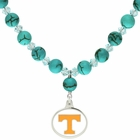 Tennessee Volunteers Turquoise Necklace