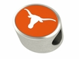 Texas Longhorns Premium Bead
