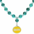 Toledo Rockets Turquoise Necklace