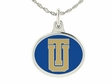 Tulsa Golden Hurricanes Charm