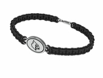 University of Louisville CARDINALS Cord Bracelet