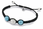 University of North Carolina Bracelet