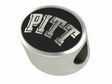 Pittsburgh Panthers Antiqued Bead
