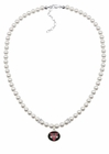 Valdosta State Pearl Necklace