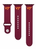 Virginia Tech Hokies Band Fits Apple Watch