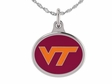 Virginia Tech Hokies Silver Charm